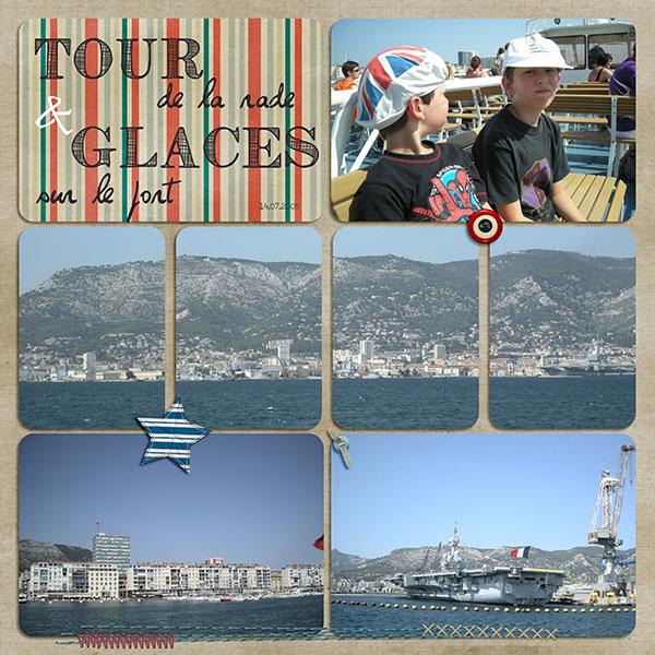 20090714-Tour de la rade et glaces sur le port-L